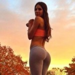 Instagram's Most Famous Butt: Meet Jen Selter