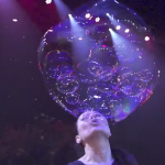 Amazing Smoke Bubbles