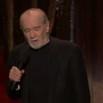 George Carlin - advertising and bull shit