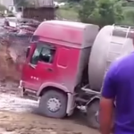 Heavy Equipment Accidents From Around The World