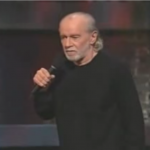 George Carlin — Religion is Bullshit