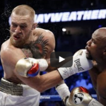 Floyd Mayweather Jr. vs. Conor McGregor (Full Fight)