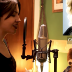 1 GIRL 15 VOICES (Adele, Ellie Goulding, Celine Dion, and 12 more)